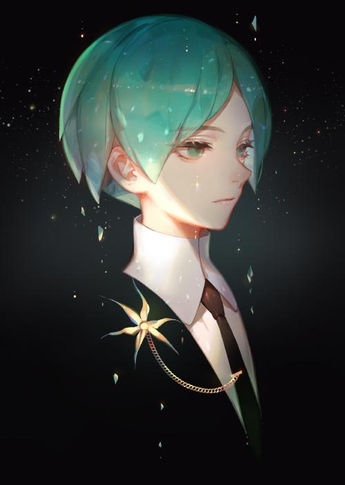 Fosu by SongJiKyo