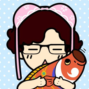 PinkLemon91's Profile Picture