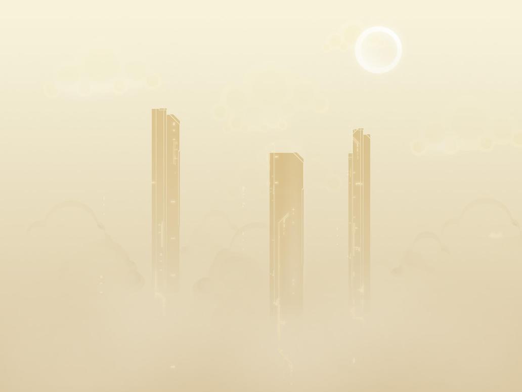 dawn3030 by netghost