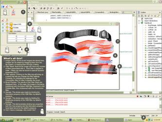 Aspire Screenshot by netghost