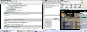 netghost linux SS