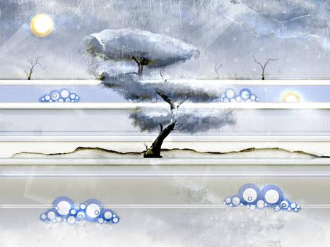 snowglitch