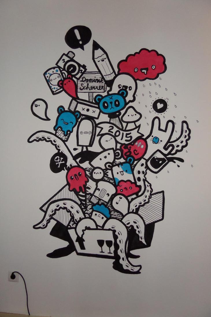 Wall Art by DominikScherrer