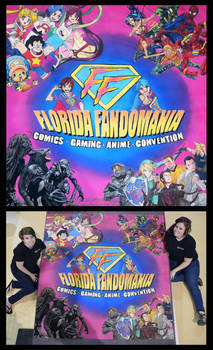 Florida Fandomania