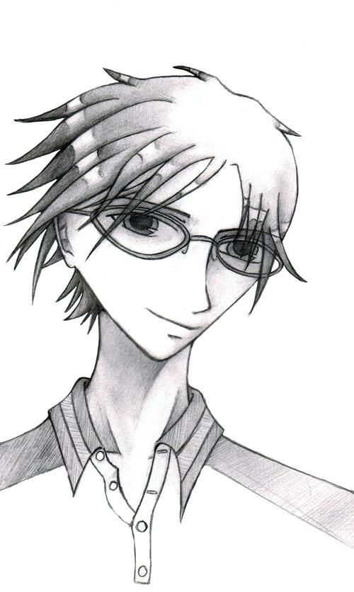 Tezuka by Shelty