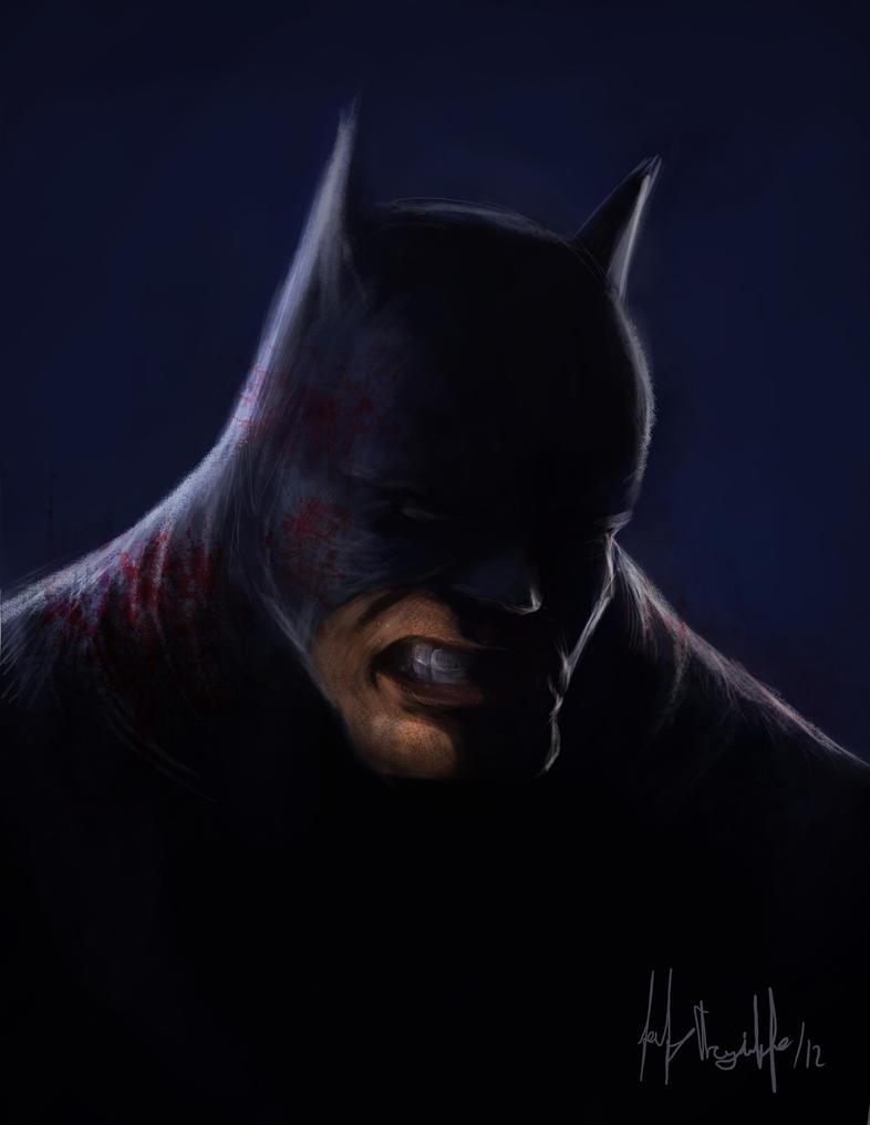 batman - the dark knig...