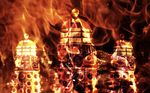 The Fire of the Daleks