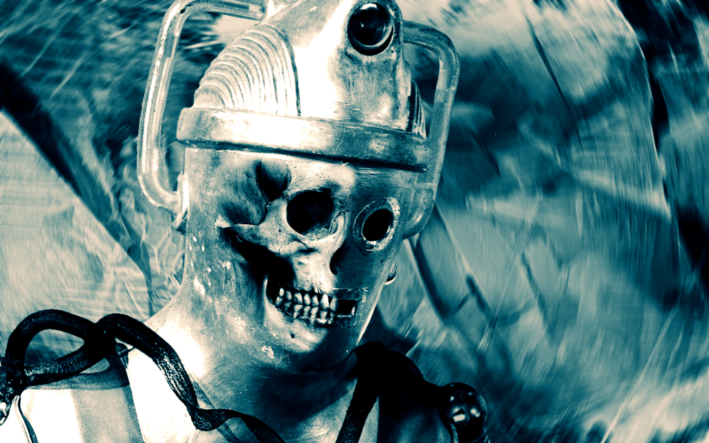 Death Mask by Leda74