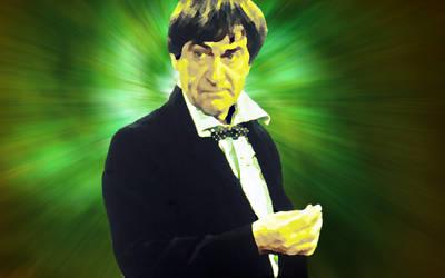 Second Doctor wallpaper