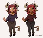 Zodiac Tauro 241217 Colors