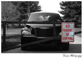 No Means No by bizsumpark182