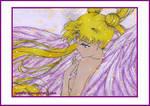 +Sailor Moon Angel+