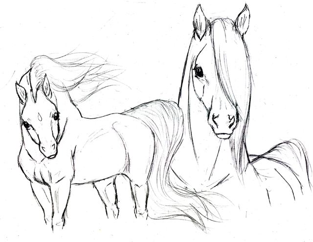 Magic Horses Sketsh 44228813 likewise Taming Mammoth Let Peoples Opinions Run Life in addition Monster Coloring Pages likewise Scary Monsters Alphabet Coloring Pages together with 765049055419394488. on scary creatures from