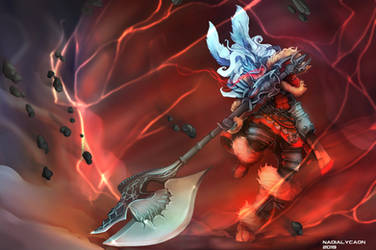 Viera Warrior