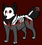 Pup Adopt 3 OPEN by SterlingChainChomp