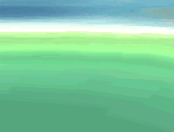 Gen 5 Battle BG: Grass by spaceemotion
