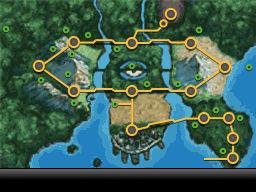 BW CGEAR Worldmap