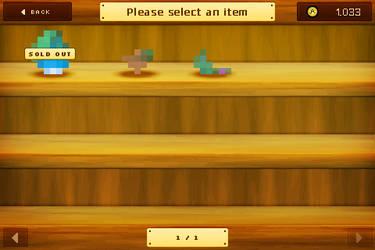 Shop Interface for ZENFORMS