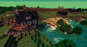 Some Minecraft stuff