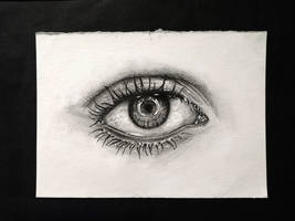O Olho by GParada