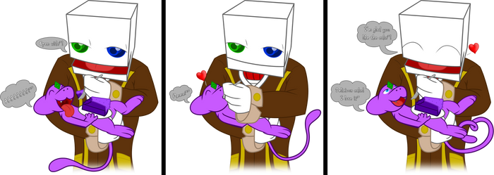PurpleMew's Birthday