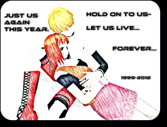 To Another Year by Hakadirune