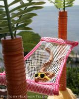 Summer Time by HeatherTelesca