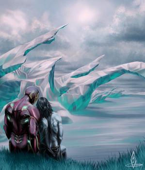 Frostiron in Jotunheim