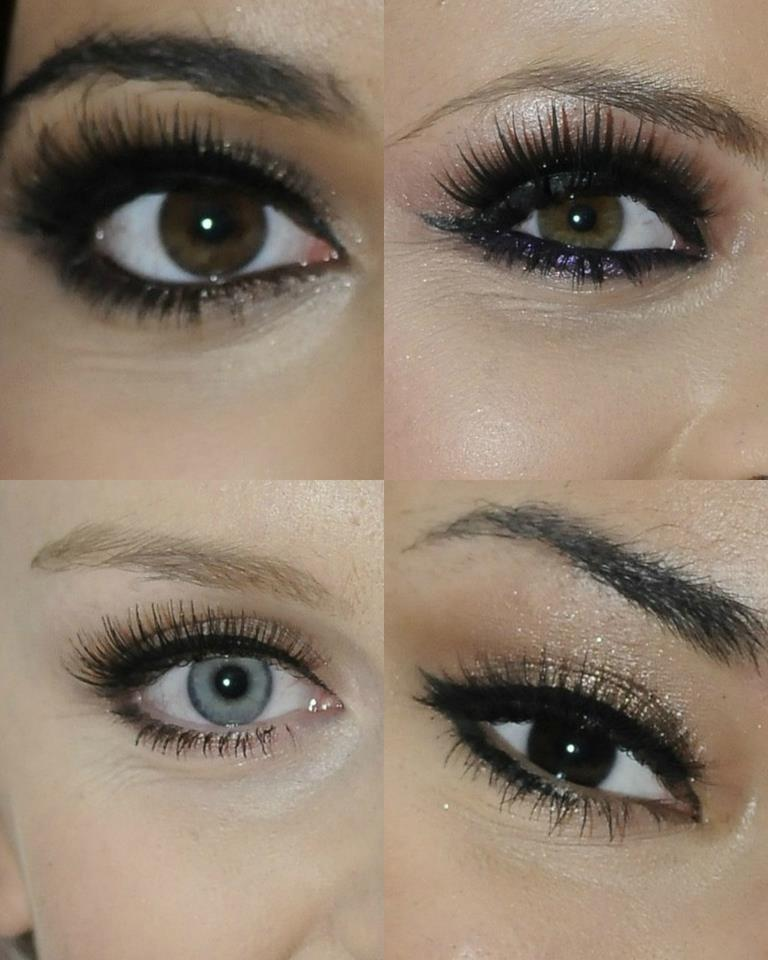 Little Mix eyes! by Li...