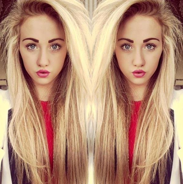 Ellie Hemmings