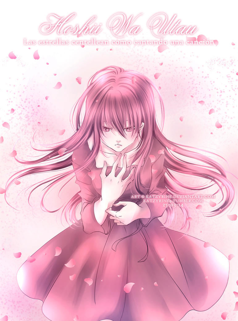 Fanart Sakura by Katzyrine