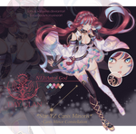 [CLOSED] Astral God N12 - Auction 2018