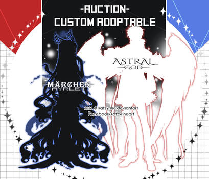 [Open] Custom Adoptable Auction
