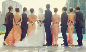 wedding ten