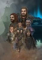 Path of the Dragornborn -Finished! by LemonSherman