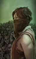 Daryl Dixon by LemonSherman