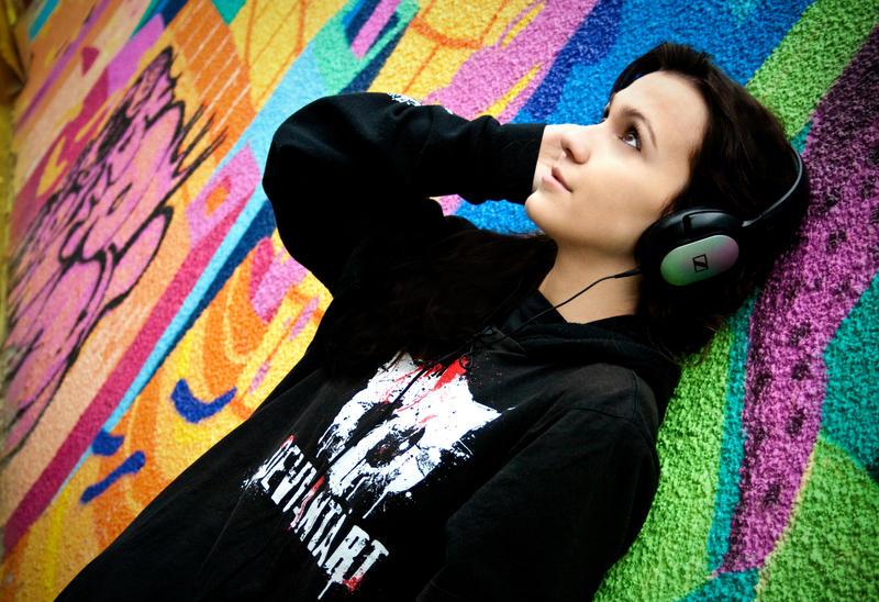 deviantART is music to my ears by IulianB