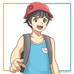 Pokemon Ultra Sun/Moon Hero