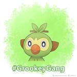 #GrookeyGang