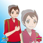 Are you a Boy? - Pokemon Sword and Shield by ipokegear