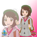 Are you a Girl? - Pokemon Sword and Shield by ipokegear