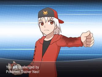 (VS) Pokemon Trainer Neo v2 by ipokegear