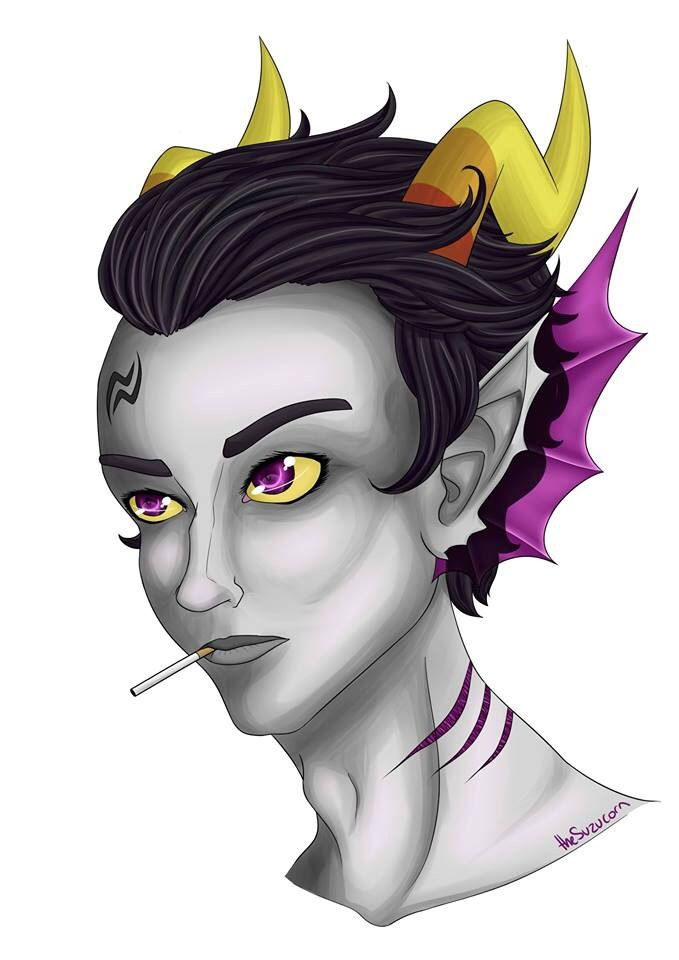 Cronus by theSuzucorn