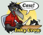 Inky Crow ID