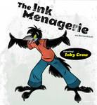 Inky Crow ID 2