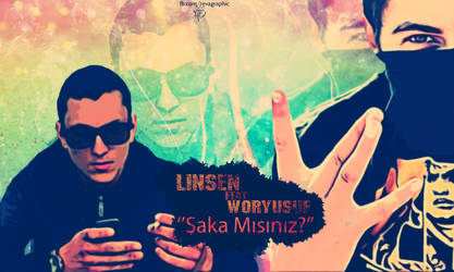 Linsen ft Woryusuf Saka Misiniz by rdesignofficial