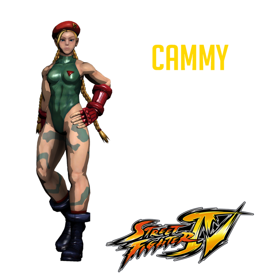 Warriors Orochi 3 Ultimate Delete Save Data: Cammy Render By IK1L73r On DeviantArt