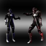 Injustice: Gods Among Us: Flash Blackest Night