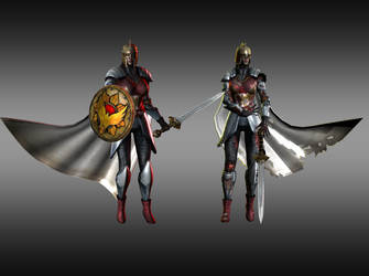 Injustice: Gods Among Us: Wonder Woman Flashpoint
