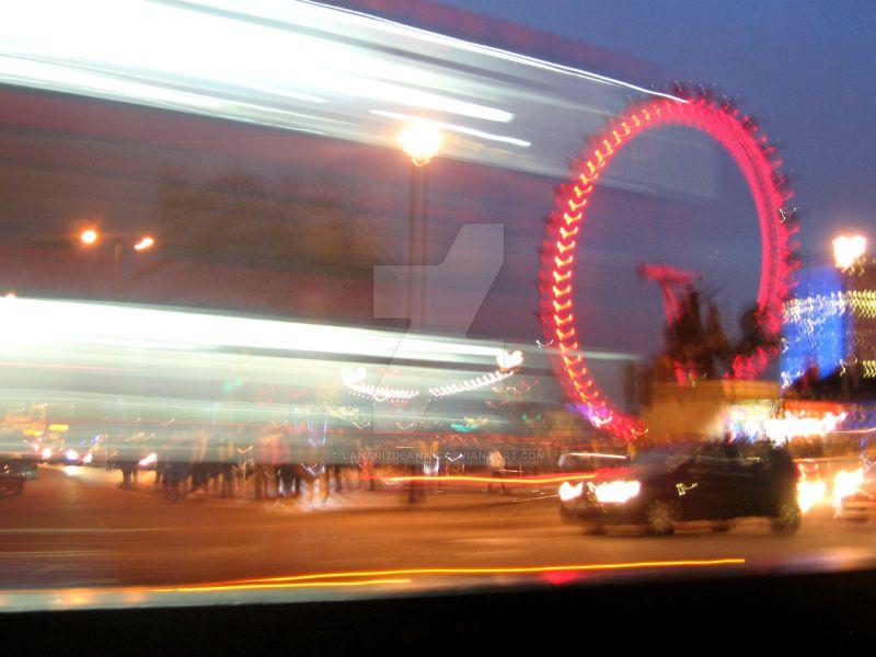 London Vortex by LaNarizDeAnais